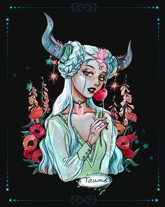 Zodiac Art, 12 Zodiac, Zodiac Signs Pictures, Character Art, Character Design, Character Ideas, Cute Dragons, Chicano Art, Fun At Work