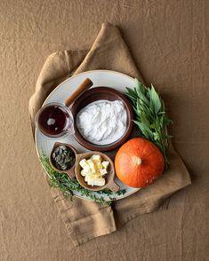 PUMPKIN WITH STRACCIATELLA - RECIPES | Zara Home United States of America Eat Lunch, Zara Home, Landline Phone, Pumpkin, Poland, United Kingdom, Recipes, United States