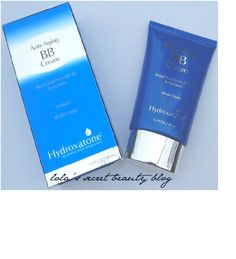 Hydroxatone Anti-Aging BB Cream Review & Swatches :  Hydroxatone Anti-Aging BB Cream with Broad Spectrum SPF 40 Sunscreen is your all-in-one multi-tasking perfecting cream . It hydrates, conceals, protects, reduces the look of aging and brightens skin in just one step. BB cream is also known as Beauty Balm or Blemish Balm and is recently among Asia's hottest beauty products