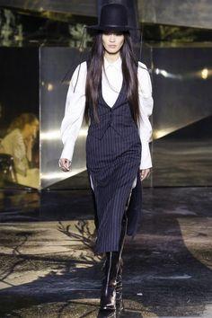 Show Review: H&M Studio Fall 2016 (The Fashion Bomb Blog)