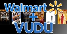 Free Movies On Demand: Walmart Partners With VUDU to Offer New Streaming Service
