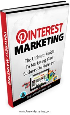 The Ultimate Guide To Marketing Your Business On Pinterest #socialmedia #afflink #affiliate #marketing #pinterest #marketing