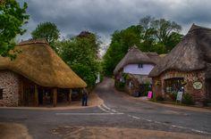 Cockington Village, Devon