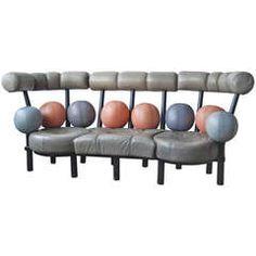 Sofa by Peter Opsvik, Norway