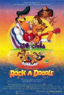 Rock-A-Doodle 6/12/13
