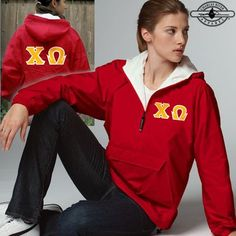 For the latest Chi Omega Sorority apparel shop Something Greek and find everything you need. Let your style shine in the best selection of Chi Omega gear, find Cho Omega shirts, sweatshirt and other gifts. Chi Omega Shirts, Alpha Chi Omega, Alpha Sigma Alpha, Alpha Omicron Pi, Kappa Kappa Gamma, Charles River, Custom Greek Apparel, Sorority Outfits, Greek Clothing