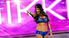 WWE Nikki Bella
