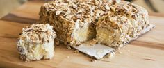The Best Cake America Has Ever Made. YEP, we know...that's why Prantl's Burnt Almond Torte is among All the Best of All Things Local! #Local Goodness!! http://bit.ly/1hLmS1c