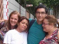 Família encontra jovem sem memória em Bertioga Apelidado de Jorge Amado, o jovem se chama Carlos Alberto da Silva. Familiares viram foto do jovem na internet e acionaram o albergue.
