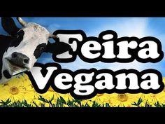 Conheça a Feira Vegana de Outono
