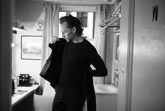 Tom Hiddleston, Betrayal Broadway, New York October 2019 British Boys, British Actors, British People, Thomas William Hiddleston, Tom Hiddleston Loki, New York October, Loki Tv, Husband Appreciation, Imaginary Boyfriend