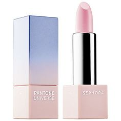 SEPHORA+PANTONE UNIVERSE - Color of the Year Layer Lipstick   in Rose Quartz  #sephora