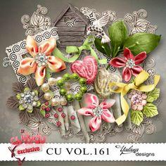 Yalana Design CU vol.161
