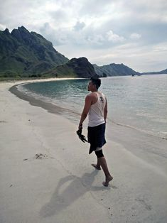 Pulau Padar - Nusa Tenggara Timur