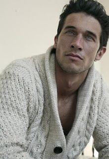 Paolo Ragone...knit cardigan