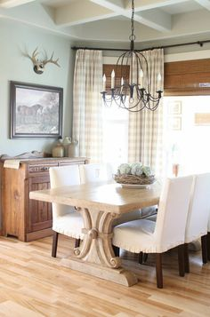 The Cottage Journal feature | Holly Mathis Interiors