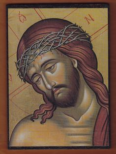 Christ the Bridegroom.FREE SHIPPING by teogonia on Etsy