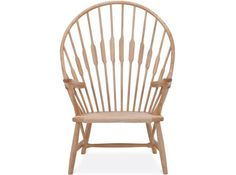 Walnut Timber, Wood Wax, Peacock Chair, Hans Wegner, American Walnut, Postmodernism, Source Of Inspiration, Rattan, Hardwood