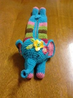 pencil covers amigurumi - Buscar con Google