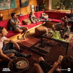 "Animal Kingdom Recap 6/28/16: Season 1 Episode 4 ""Dead to Me"""