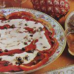 Filetto alla Carpaccio - Beef Carpaccio