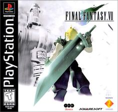 PS1 Appreciation/Collectors Thread of Ugly-Ass Polygons - Page 26 - NeoGAF