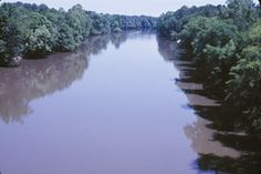 Flint River | New Georgia Encyclopedia