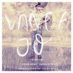 "Vance Joy: Vance Joy's ""Riptide"" and More"