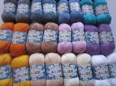 Nice and soft mercerized cotton. Perfect for summer knit and crochet. Yarn is made in Turkey Specification Brand Alize Price Composition mercerized cotton Weight(grams) 50 grams Length (metres) 280 metres Cotton Texture, Summer Knitting, Needles Sizes, Knit Crochet, Fabric, How To Make, Nice Things, Stuff To Buy, Composition