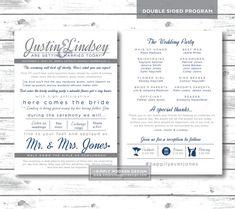 fun wedding program unique wedding program wedding fan