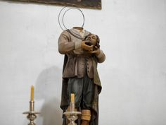 https://flic.kr/p/BomwXF | San Lamberto. | Iglesia de la Asunción. Cantavieja.