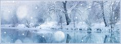winter+beauty | Winter Beauty Facebook Cover