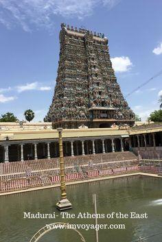 Madurai, Tamil Nadu,