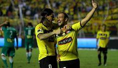 (Video) Brahian Alemán palpita el Ecuador vs Uruguay y comparte su pronóstico
