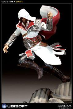 Assassin's Creed - Ezio