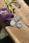 Love tag Large silver - Smykker - Tilbehør