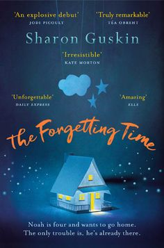 You can read an exclusive deleted scene from the brilliant The Forgetting Time by Sharon Guskin! I Love Books, Books To Read, My Books, Reading Groups, Reading Lists, Richard And Judy Books, Jodi Picoult, Book Suggestions, Library Card