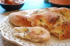 10 recetas de pan casero..