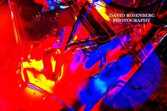 Blue Ghost; original abstract photography by David Rosenberg; by ArtBySarahHinnant on Etsy