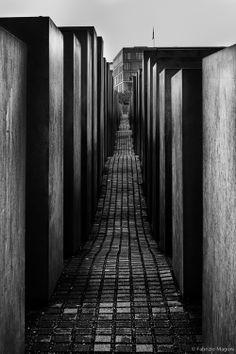 www.photorabilia.com #berlin #holocaustmahnmal #jewish #memorialholocaust #berlinwall