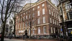 Hoogleraar klaagt dichter aan wegens pestacties - AMSTERDAM - PAROOL