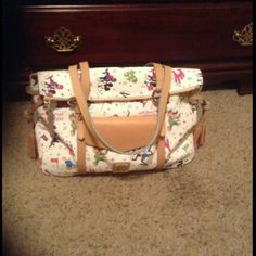 @d_o_n_n_a These are the closest I have to Florentine. Dooney & Bourke Bags Satchels