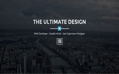 Themifycloud – Free Responsive one page theme http://themifycloud.com/downloads/themifycloud-free-responsive-one-page-theme/