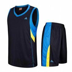 4ab7e2c063d New Kids Basketball Jersey Sets Uniforms kits Boys Girls Sports Clothing  Breathable Child Youth Basketball Jerseys