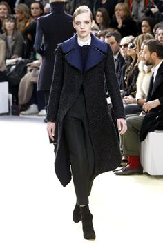 Céline Fall 2010 Ready-to-Wear Collection Slideshow on Style.com