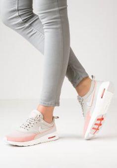 official photos 6f137 c11c3 Nike Sportswear - AIR MAX THEA ULTRA - Baskets basses - light iron ore light