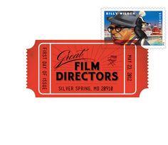 Great Film Directors