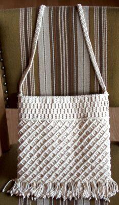 Macrame bag Macrame Purse, Macrame Art, Macrame Projects, Macrame Knots, Macrame Jewelry, Handmade Purses, Weaving Art, Macrame Patterns, Purse Patterns