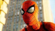 PLAYSTATION 4 PRO Gameplay Graphics Showcase New Spiderman PS4 + Horizon...