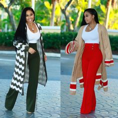 Rihanna Wants to Know if You've Been Thottie or Nice – Fashion Outfits Chic Outfits, Fall Outfits, Fashion Outfits, Fashion Trends, Work Fashion, Fashion Looks, Xl Mode, Mode Kimono, Vetement Fashion